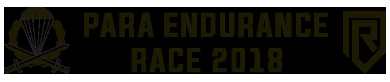 Para endurance race