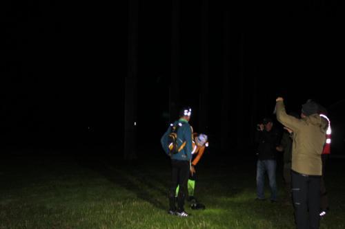 Para Endurance Race 2018